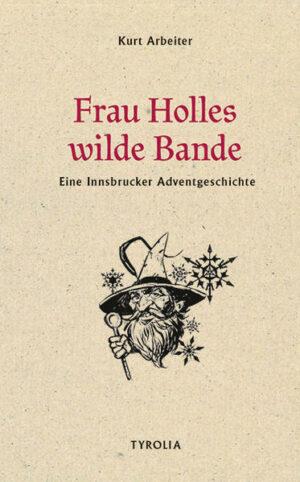 Frau Holles wilde Bande | Bundesamt für magische Wesen