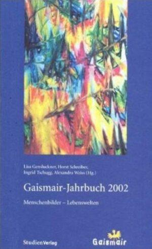 Gaismair-Jahrbuch 2002