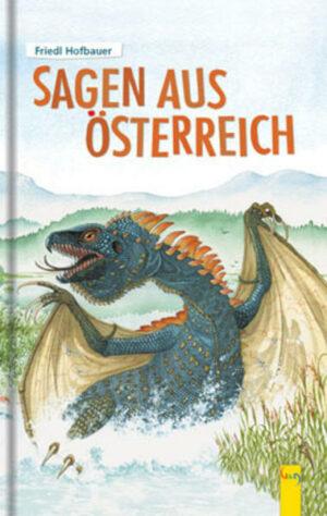 Sagen aus Österreich | Bundesamt für magische Wesen
