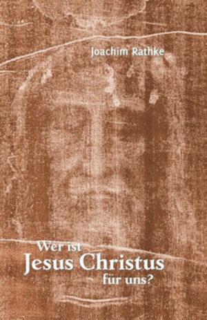 Wer ist Jesus Christus für uns?   Bundesamt für magische Wesen
