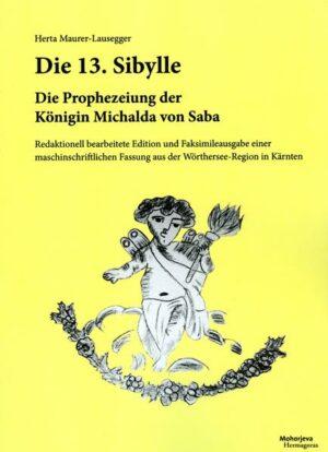 Die 13. Sybille   Bundesamt für magische Wesen