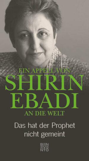 Ein Appell von Shirin Ebadi an die Welt | Bundesamt für magische Wesen