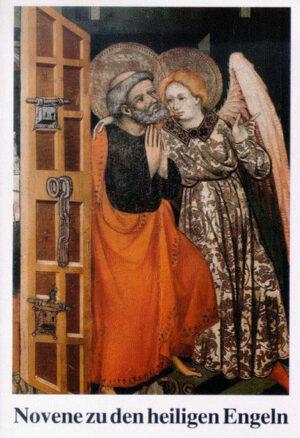 Novene zu den heiligen Engeln   Bundesamt für magische Wesen