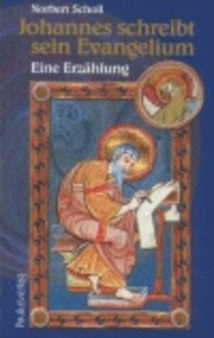 Johannes schreibt sein Evangelium | Bundesamt für magische Wesen