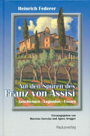 Auf den Spuren des Franz von Assisi | Bundesamt für magische Wesen