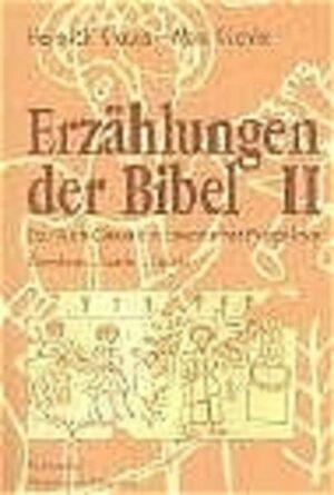 Erzählungen der Bibel II | Bundesamt für magische Wesen