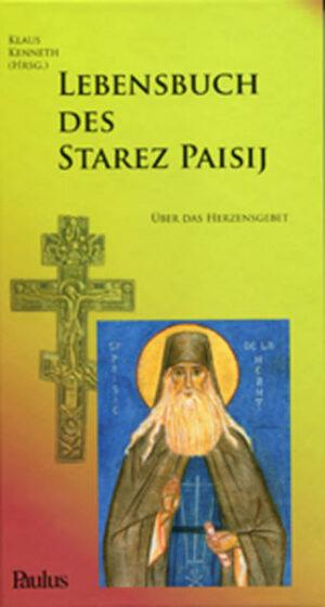 Lebensbuch des Starez Paisij | Bundesamt für magische Wesen