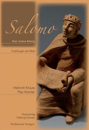Salomo - Der weise König | Bundesamt für magische Wesen