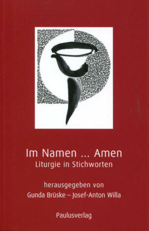 Im Namen... Amen | Bundesamt für magische Wesen