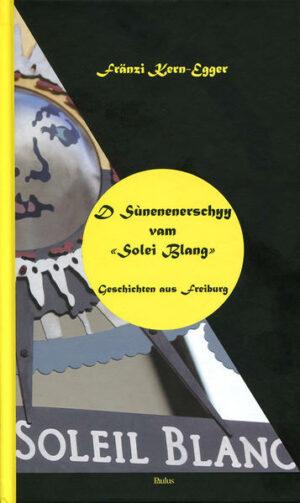 "D Sùnenenerschyy vam ""Solei Blang"" | Bundesamt für magische Wesen"