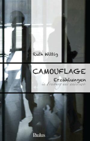 Camouflage | Bundesamt für magische Wesen