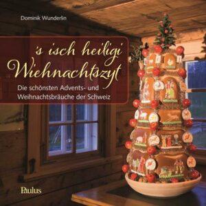 's isch heiligi Wiehnachtszyt | Bundesamt für magische Wesen