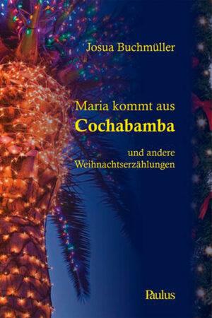 Maria kommt aus Cochabamba | Bundesamt für magische Wesen