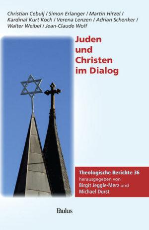 Juden und Christen im Dialog | Bundesamt für magische Wesen
