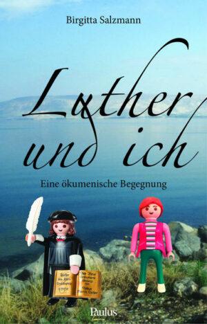 Luther und ich | Bundesamt für magische Wesen