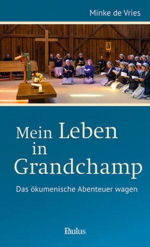 Mein Leben in Grandchamp | Bundesamt für magische Wesen