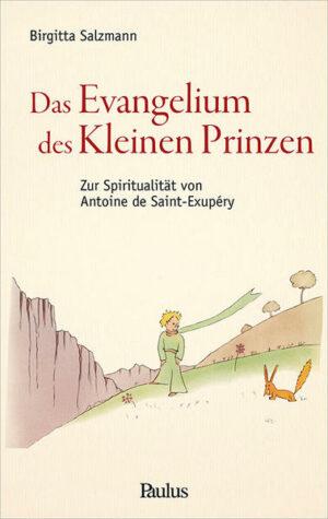 Das Evangelium des Kleinen Prinzen | Bundesamt für magische Wesen