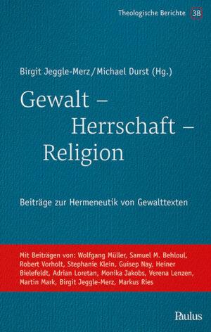 Gewalt - Herrschaft - Religion | Bundesamt für magische Wesen