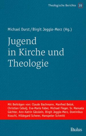Jugend in Kirche und Theologie | Bundesamt für magische Wesen