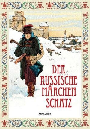 Der Russische Märchenschatz