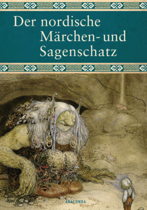 Der nordische Märchen- und Sagenschatz | Bundesamt für magische Wesen