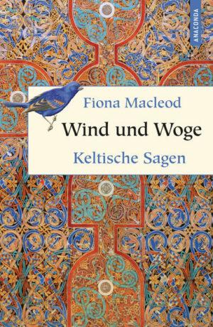 Wind und Woge - Keltische Sagen | Bundesamt für magische Wesen