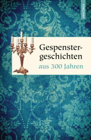 Gespenstergeschichten aus dreihundert Jahren | Bundesamt für magische Wesen