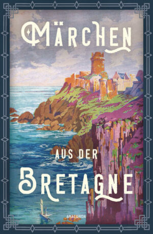 Märchen aus der Bretagne | Bundesamt für magische Wesen