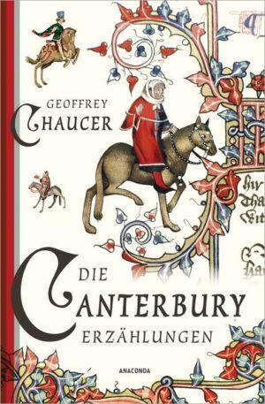 Die Canterbury-Erzählungen | Bundesamt für magische Wesen