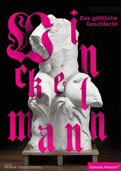 Winckelmann: Das göttliche Geschlecht   Bundesamt für magische Wesen