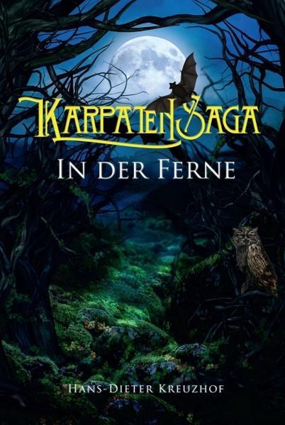 Karpatensaga   Bundesamt für magische Wesen