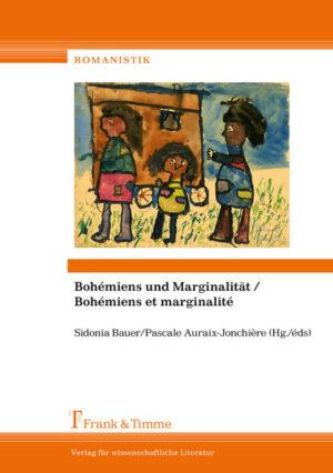 Bohémiens und Marginalität / Bohémiens et marginalité | Bundesamt für magische Wesen