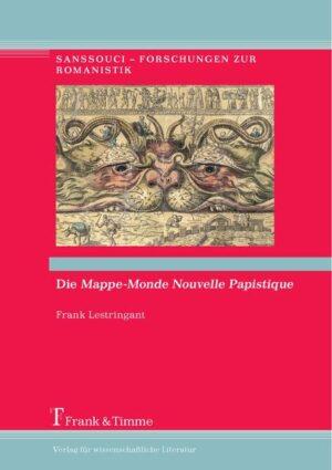 Die Mappe-Monde Nouvelle Papistique   Bundesamt für magische Wesen