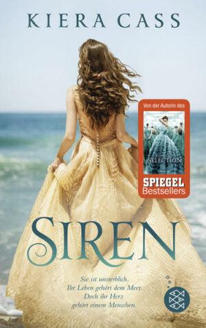 Siren | Bundesamt für magische Wesen