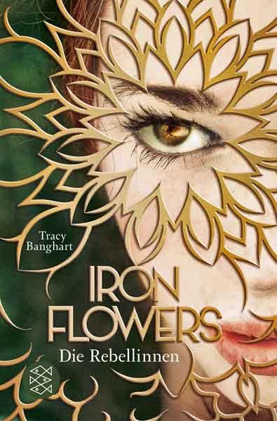 Iron Flowers - Die Rebellinnen   Bundesamt für magische Wesen
