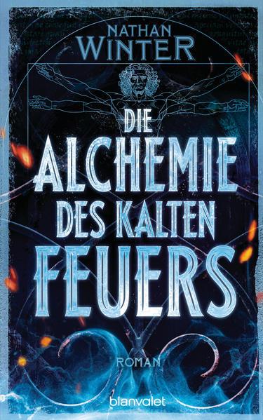 Die Alchemie des kalten Feuers | Bundesamt für magische Wesen