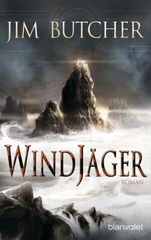Windjäger   Bundesamt für magische Wesen