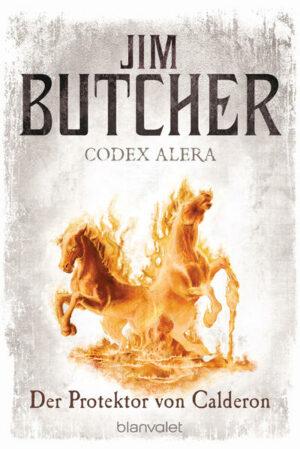Codex Alera 4 | Bundesamt für magische Wesen