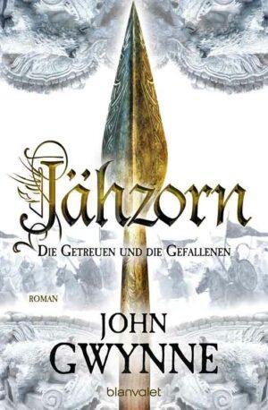Jähzorn - Die Getreuen und die Gefallenen 3 | Bundesamt für magische Wesen