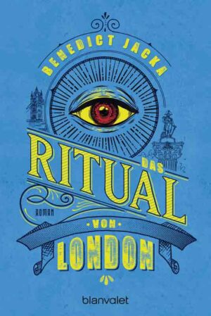 Das Ritual von London | Bundesamt für magische Wesen