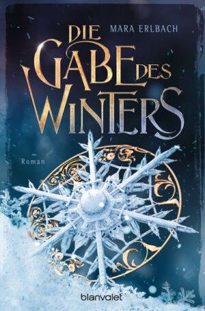 Die Gabe des Winters | Bundesamt für magische Wesen