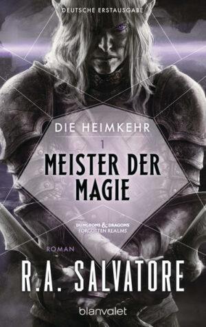 Die Heimkehr 1 - Meister der Magie | Bundesamt für magische Wesen