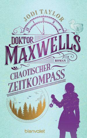 Doktor Maxwells chaotischer Zeitkompass   Bundesamt für magische Wesen