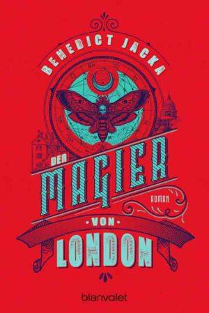 Alex Verus 3: Der Magier von London