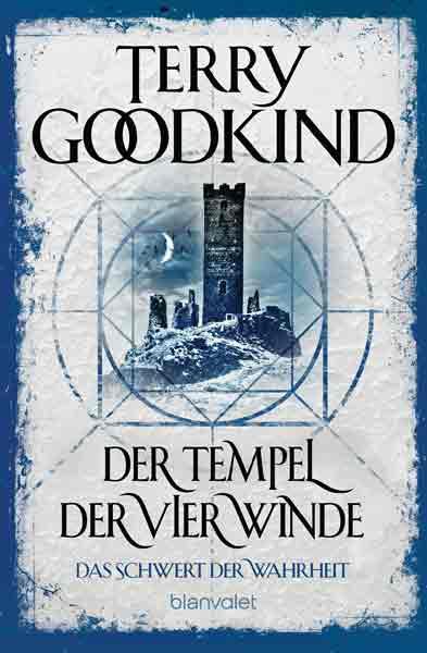 Der Tempel der vier Winde - Das Schwert der Wahrheit | Bundesamt für magische Wesen