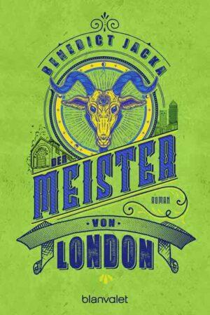 Der Meister von London | Bundesamt für magische Wesen