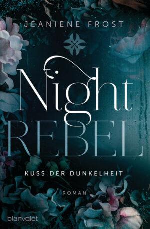 Night Rebel 1 - Kuss der Dunkelheit   Bundesamt für magische Wesen