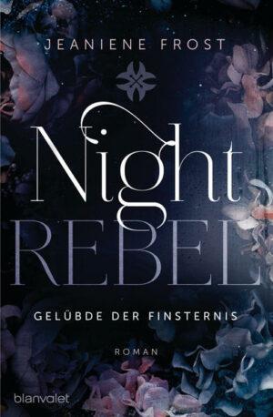 Night Rebel 3 - Gelübde der Finsternis   Bundesamt für magische Wesen