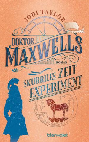 Die Chroniken von St. Mary's 3: Doktor Maxwells skurriles Zeitexperiment