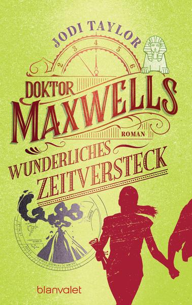 Doktor Maxwells wunderliches Zeitversteck   Bundesamt für magische Wesen